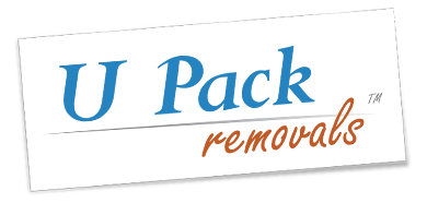 U Pack Removals™