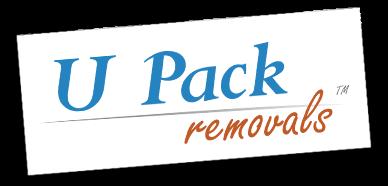U Pack Removals™